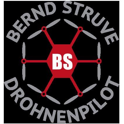 Bernd Struve Drohnenpilot