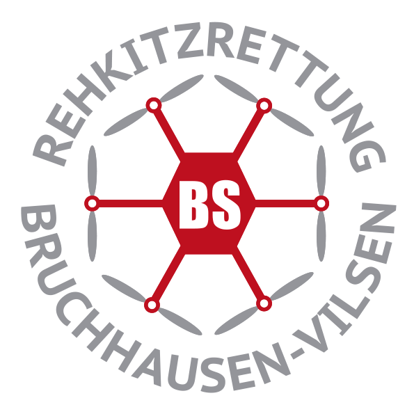 Rehkitzrettung Bruchhausen-Vilsen